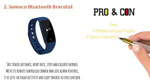 sleep activity bracelet images Top 10 best activity trackers jpg