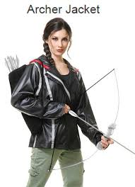 Hunger Games Halloween Costumes 19 Knock Halloween Costumes Barely Smosh
