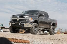 dodge ram 1500 6 inch lift kit 6in suspension lift kit for 12 17 dodge 4wd 1500 ram