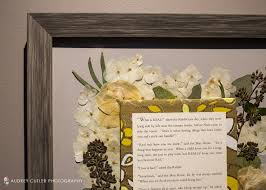 Wedding Flowers Keepsake Wedding Bouquet Keepsake By Flora Ly Worcester Massachusetts
