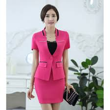 styles of work suites 27 new women formal skirt suits playzoa com