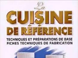 livre cours de cuisine le grand cours de cuisine ferrandi un livre de michel tanguy