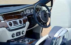 roll royce 2017 interior rolls royce dawn uk review with video