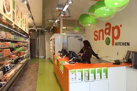 snap kitchen offers on the go meals in three chicago locations