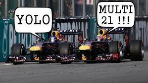 Sebastian Vettel Meme - formula one fans on twitter meme mark webber vs sebastian vettel