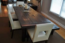 Dining Room Chairs Atlanta The Clayton Dining Table Eclectic Dining Room Atlanta By