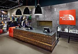 north face black friday the north face indianapolis by gensler retail at its best