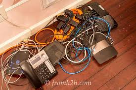 cabinet for router and modem how to hide your ugly router and modem