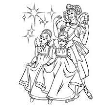 top 20 free printable nutcracker coloring pages online free