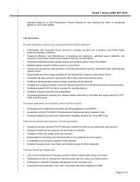 Health Informatics Resume Chemist Resume Samples Analytical Chemist Resume Example