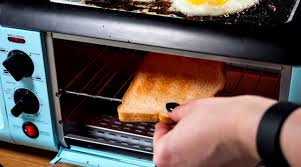 Toast In Toaster Oven We Tried The Internet U0027s Favorite 3 In 1 Breakfast Maker U2014was It