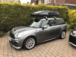 used 2009 mini cooper s works john cooper works clubman for sale