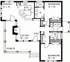 plans for a house dual master suite house plans house design with floor plan