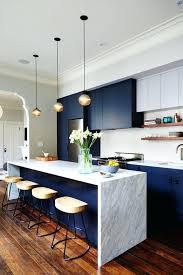 blue kitchen islands navy kitchen island socialdecision co