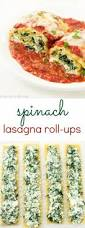 Ideas For Dinner by 35 Spinach Recipes You Will Want To Make Immediately Diy Joy