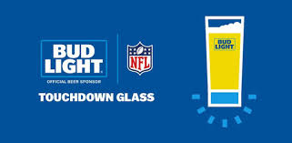 bud light touchdown glass app bud light touchdown glass apps on google play