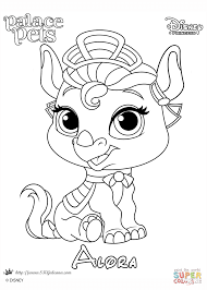 alora princess coloring page free printable coloring pages