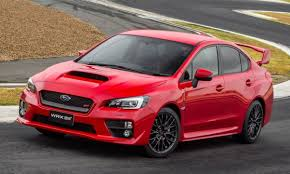 2016 subaru impreza hatchback 2016 subaru impreza 2 0i manual hatchback red color 5892