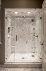 Shower Designs For Bathrooms Bathroom Shower Design Beautiful Marble Shower Bathroom Shower
