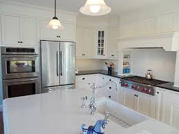 Design your custom kitchen and bathrooms with Cookshire Cabinets Fieldstone Cabinetry and Young Furniture all available at Country Home Center