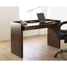 Walnut Home Office Desk Cbell Home Office Computer Laptop Desk In Walnut