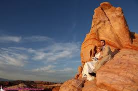 las vegas wedding packages all inclusive cheap valley of wedding packages scenic las vegas weddings