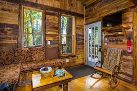 Tree House Home by The Mohicans Treehouse Glamping Com