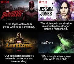Meme Marvel - marvel meme defenders lessons quirkybyte