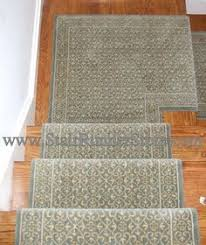 beautiful stair runner installed by just carpets flooring outlet