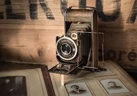 Antique Photo Album Free Photo Antique Vintage Retro Old Camera Photograph Album Max