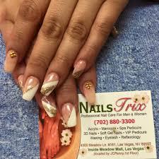 nail trix home facebook