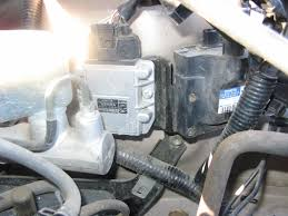 lexus es300 ignition coil location 96 camry cranks but wont start no spark at plugs no power at coil