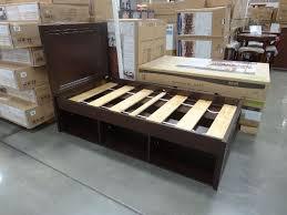metal queen bed frame costco home design ideas