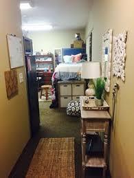 Guy Dorm Room Decorations - oak hall dorm room for college at mississippi state university