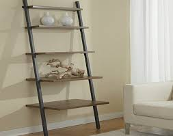 30 inch high bookcase uncategorized white ladder shelf bookcase stunning skinny shelf