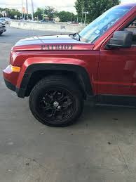 tires on stock jeep patriot best 25 jeep patriot ideas on jeep patriot