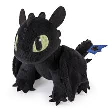 dreamworks dragons toys