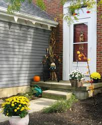 Front Door Porch Designs by Beautiful Front Porch Decorating Ideas Front Porch Decorating