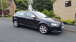 used 2008 audi a3 tdi se for sale in west yorkshire pistonheads