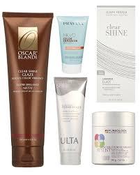 ultra glaze for hair hair glaze vs hair gloss we ve got the scoop on the actual