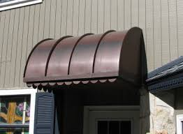Orlando Awnings Ejmcopper Com Custom Copper Awnings Rodeo Drive Awning