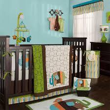 child nursery furniture elephant crib bedding 7ef0f71f7880 1