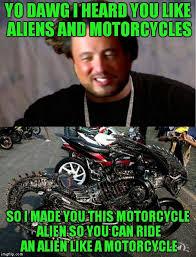 Giorgio Tsoukalos Meme - giorgio pimps your ride imgflip