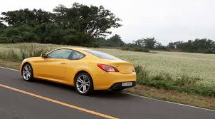 2008 hyundai genesis coupe for sale hyundai genesis coupe 2008 car review and by car magazine