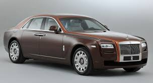 customized rolls royce car rolls royce ghost one thousand and one nights collection