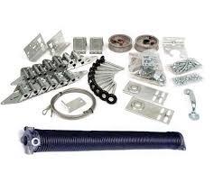Overhead Garage Door Replacement Parts Garage Door Parts Accessories Az Door Doctor