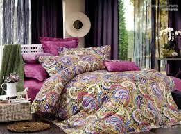15 paisley comforter sets bedding and bath sets