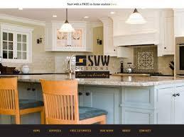 Kitchen Website Design Web Design San Jose Digital Marketing Agency Littlejohn U0027s Web Shop