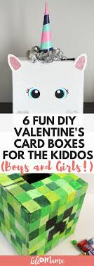 s day card boxes 6 diy s card boxes for the kiddos boys and