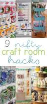 88 best home craft room images on pinterest craft organization